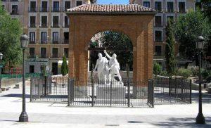 ¿Cómo surgió el madrileño barrio de Malasaña?