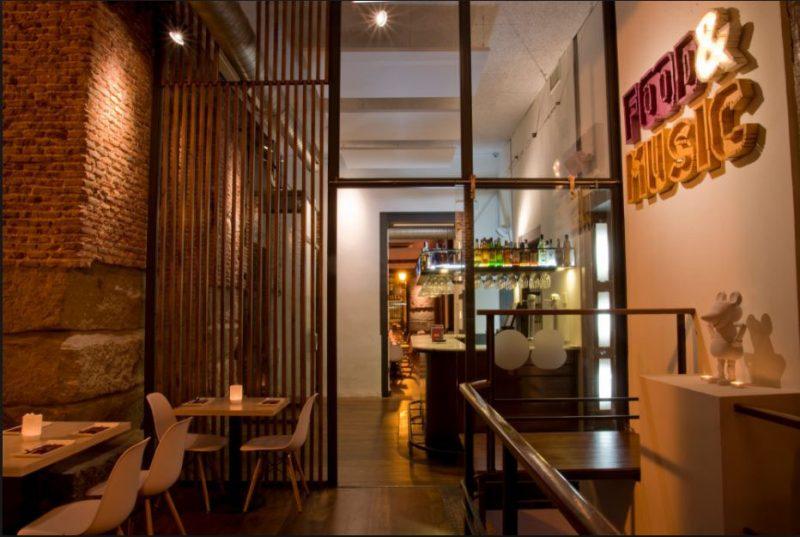 Restaurante 39 80 grados 39 de malasa a cocina creativa for Cocinar a 80 grados