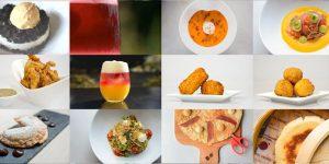 80 grados de Malasaña, la creatividad de la cocina tradicional