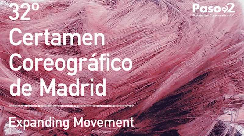 32 certamen coreográfico de madrid