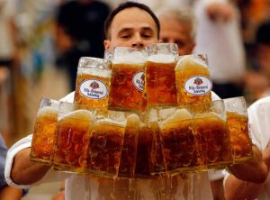 10 curiosidades sobre la cerveza que merece la pena conocer