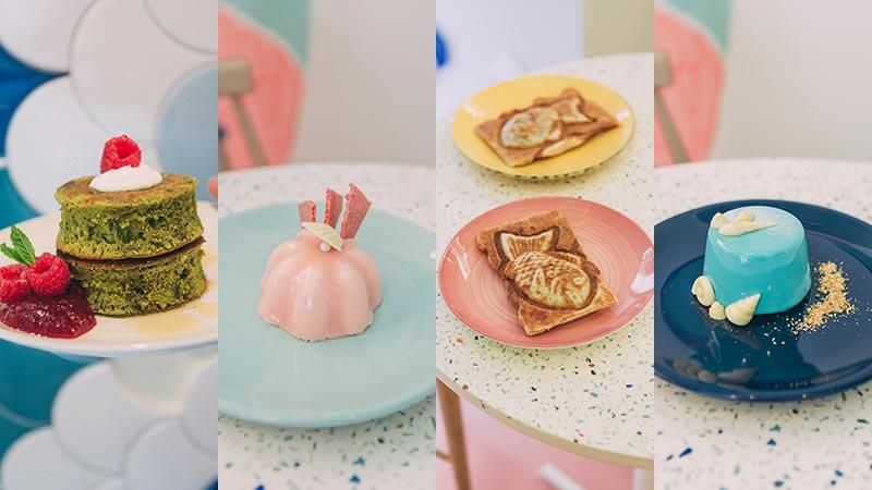 la pecera carta tartas pasteles tortitas