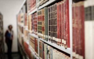 Bibliotecas de Madrid: ¿Qué opciones hay en Malasaña?