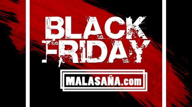 Disfruta del Black Friday en Malasaña sin descuidar tu bolsillo