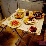 Restaurantes vegetarianos en Malasaña