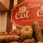 Entre Col y Col: productos ecológicos en Malasaña (1/3)