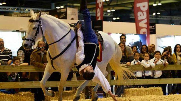 Madrid Horse Week llega a la ciudad