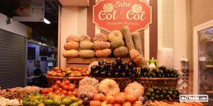 Productos ecológicos en Malasaña: Entre Col y Col (2/3)