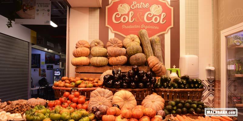 productos ecológicos en Malasaña