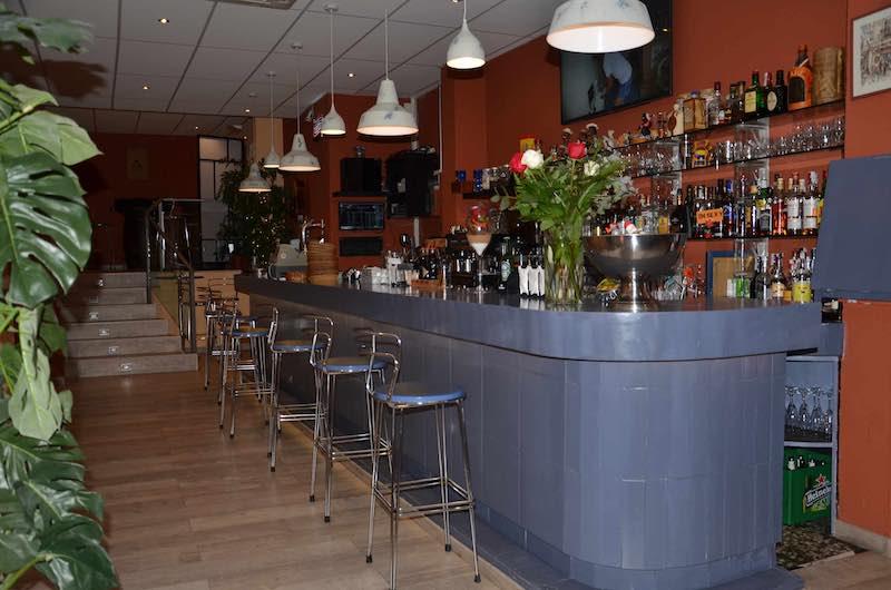 Rochela Café