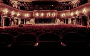 teatros en malasaña