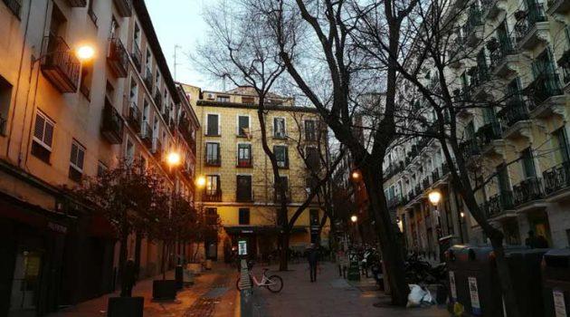 La Calle del Pez será peatonalizada