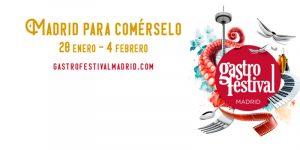 Gastrofestival Madrid 2018: actividades en Malasaña