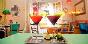 Lolina Vintage, el café con aire retro de Malasaña