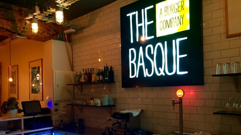 The Basque