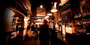 Restaurante Lamucca de Pez, de lo mejor de Malasaña