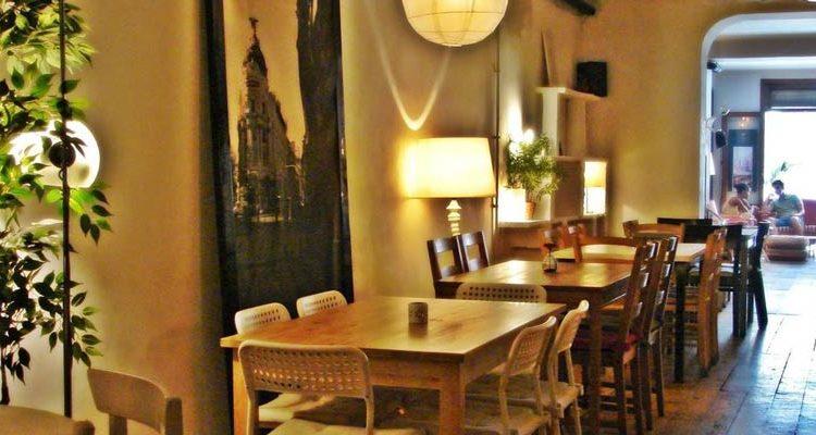 Nanai, mítico restaurante y espacio cultural de Malasaña