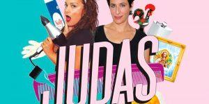 Parada Visual Teatro presenta su comedia Judas