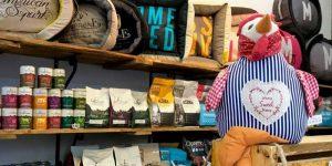 Tienda de mascotas en Malasaña: Naturanimal