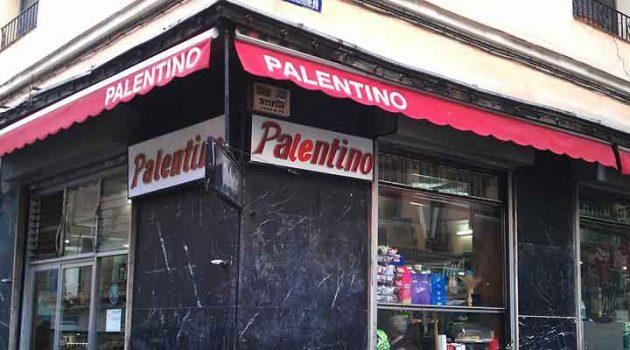 Hasta siempre, Bar Palentino