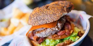 30 Hamburguesas de Madrid que son perfectas