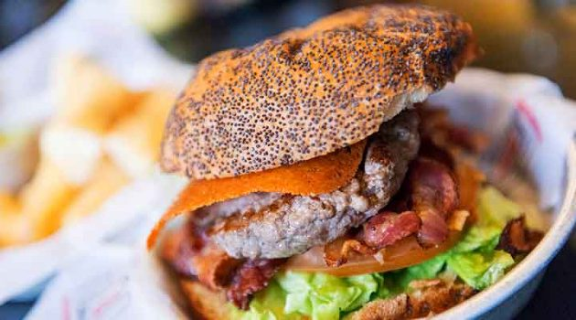 30 Hamburguesas de Madrid que son perfectas