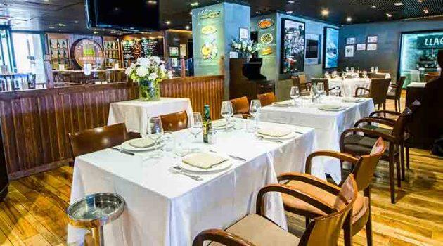 mejores restaurantes para cenar en madrid