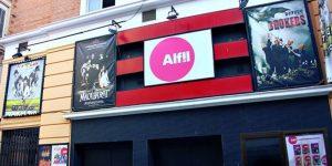 Teatro El Alfil de Madrid: Todo sobre este espacio único