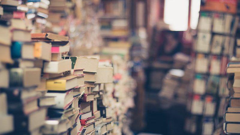 librerías en malasaña