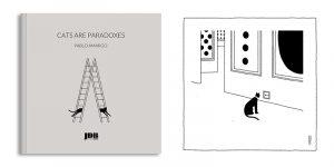 Las ilustraciones de Pablo Amargo en el museo ABC