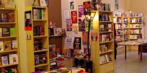 Librería Cervantes y Compañía: 22 y 23 de mayo