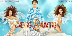 """""""Cielo Santo Cabaret"""", el nuevo espectáculo de Clandestino"""