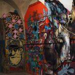 La Tabacalera de Madrid, cultura en Lavapiés