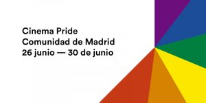 Cinema Pride 2018, el evento cinematográfico de Orgullo gay
