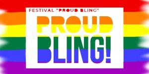 Los detalles del Festival Proud Bling en el Orgullo Gay de Madrid 2018