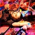 Entrevista a Harakirina sobre su fotografía transgresora, nostálgica y distópica