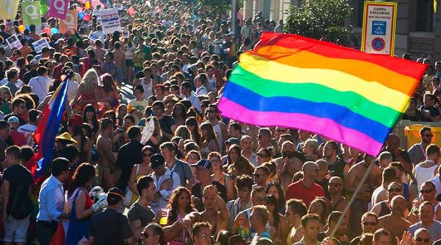 Detalles de la manifestación del Orgullo Gay: horarios y falta de seguridad
