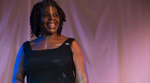 """""""No es país para negras"""" en el festival Con-Vivencias"""