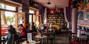 Bares con poesía incluida en Madrid