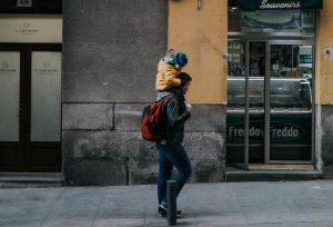 Barrios de Madrid: Malasaña, Chueca y Lavapiés, un triángulo muy vivo