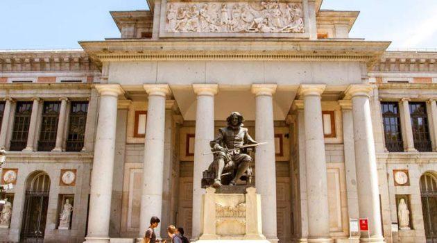Los mejores museos de Madrid que no puedes perderte