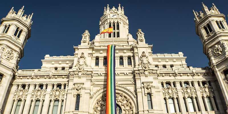 Orgullo Gay Madrid 2019, todo lo que necesitas saber