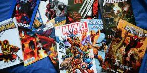 Las mejores tiendas de cómics en Madrid