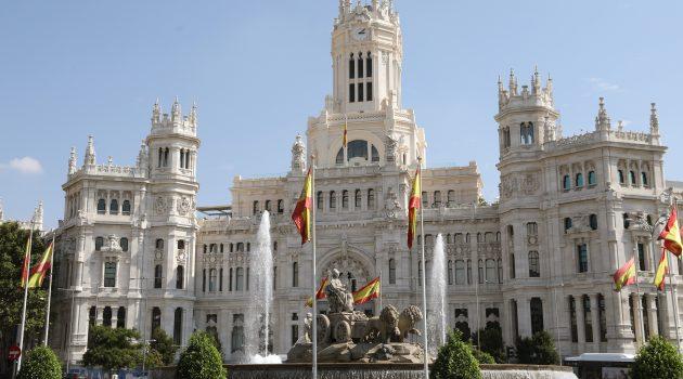 El Observatorio de la Ciudad, en manos de los madrileños