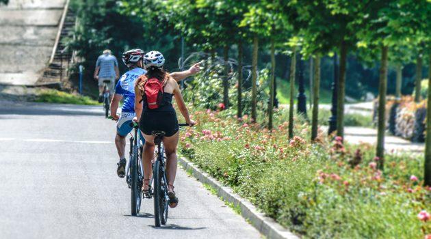 Nueva Ordenanza de Movilidad para bicicletas