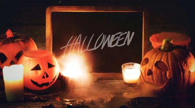 Los mejores planes para Halloween 2018