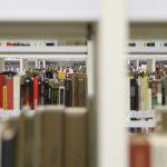 Bibliotecas del siglo XXI
