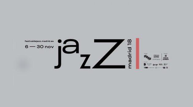 Un año más, vuelve JazzMadrid