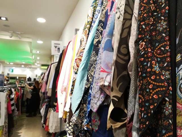 ropa disponible en tienda humana en madrid