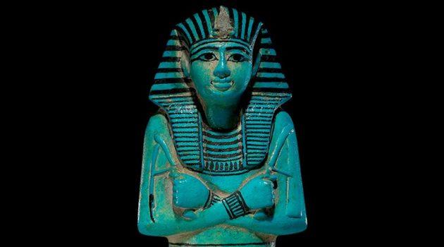 Faraón. El rey de Egipto en CaixaForum